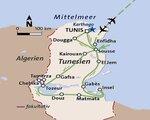 Rundreise Große Tunesienrundreise