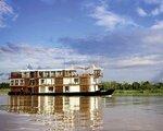 Amazonien vom Wasser aus erleben mit M/V Zafiro - 3 Nächte-Tour
