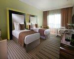 Auris First Central Hotel