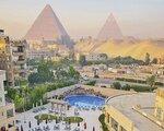 Le Meridien Pyramids